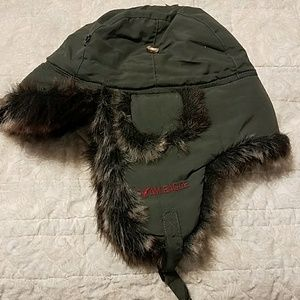 ab8c3c5c Warm NWT American Eagle Outfitters S/M trapper hat